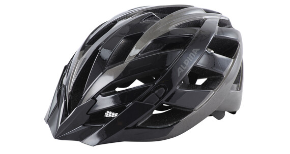 Alpina Panoma Helm black-anthracite